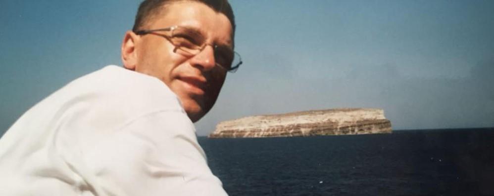 Gerry, morto a 36 anni per una malattia «La morte non pone fine a nulla»