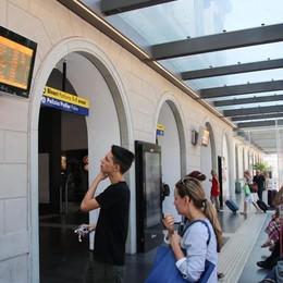 Rientro al lavoro, soliti problemi per i treni Ritardi e soppressioni sulla linea Carnate