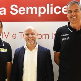 Bergamo Basket, preparazione al via Obiettivo: campionato senza sofferenze