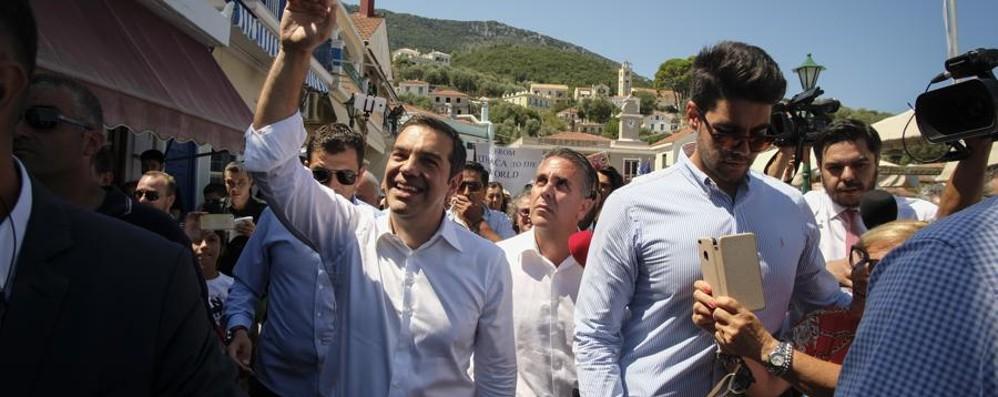 La Grecia salva Lezione per noi