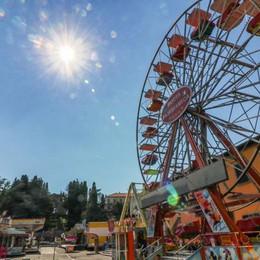 Le giostre del luna park e il circo Scopri gli appuntamenti e gli sconti