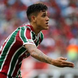 Pedro, il mancato colpo nerazzurro Il video del giovane del Fluminense