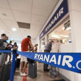 Ryanair si allea con Air Malta Nuove rotte verso otto paesi