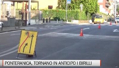 Tra Bergamo e Ponteranica  da 20 anni I birilli nel 2019 andranno in pensione