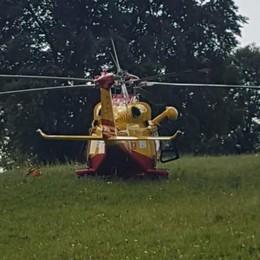 Malore sul sentiero, morto 65enne di Leffe A Clusone ciclista trovato esanime