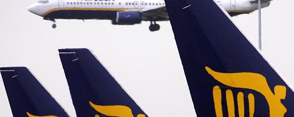 Ennesima rivoluzione Ryanair Addio al bagaglio a mano gratis