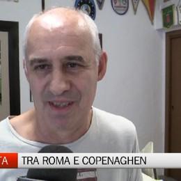 Atalanta, i tifosi si organizzato per Copenaghen