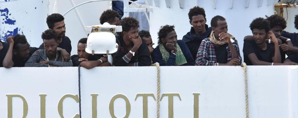 Nave in ostaggio La Politica perde