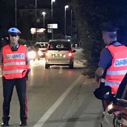 Operazione dei carabinieri nella Bassa Sequestrata droga a Martinengo