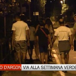 San Paolo d'Argon, la Settimana Verde 2018