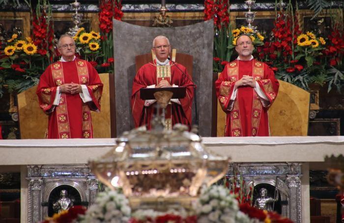 Messa di Sant'Alessandro