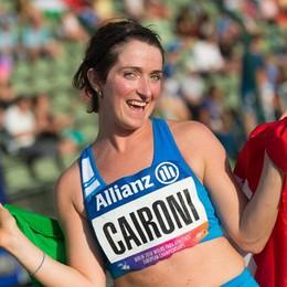 Caironi regina anche nei 100 metri Europei Paralimpici è il secondo oro