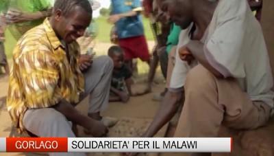 Gorlago, con Africa All onlus raccoglie fondi per il Malawi
