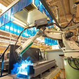 Manca una linea chiara di politica industriale