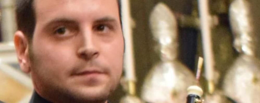 Federico, l'ultima telefonata alla fidanzata Poi lo schianto fatale a Sedrina