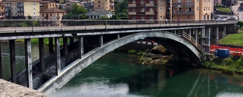La mappa di tutti i ponti della Bergamasca «Servono più fondi per monitorare i rischi»