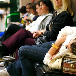 Ritardi aerei, boom di richieste di rimborso Vacanza da incubo? Raccontacela