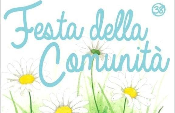 FESTA DELLA COMUNITÀ