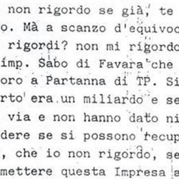 Nell'era del digitale, i «pizzini» via aerea Anche così la mafia sbarca a Bergamo