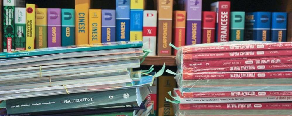 Alle prese con i libri scolastici? I consigli per risparmiare (almeno un po')