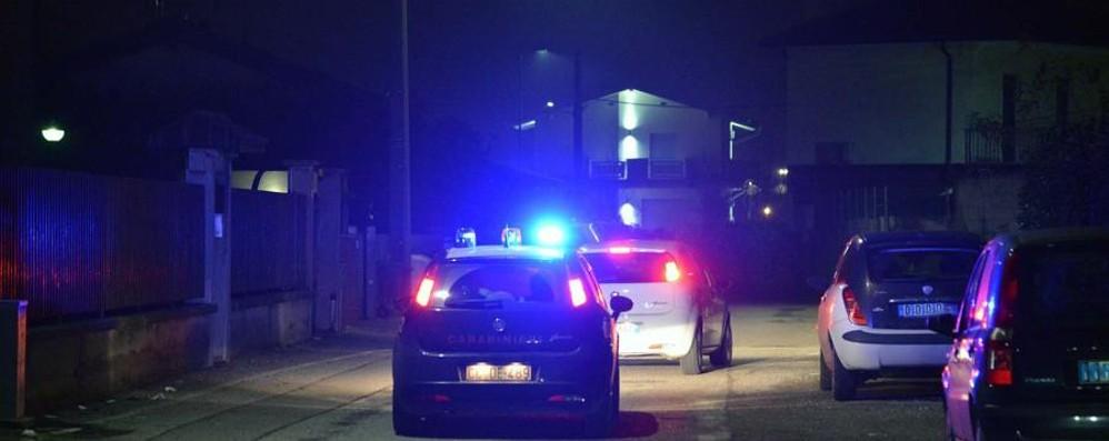 Carabinieri in azione nella Bassa Treviolo, arrestato spacciatore