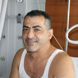 «Grazie all'ospedale di Bergamo ho un pancreas nuovo e un'altra vita»