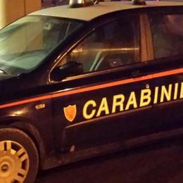 Rubano in un bar tabaccheria di Sarnico Arrestato 23enne pregiudicato