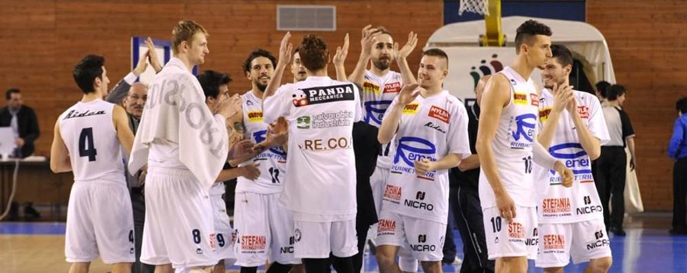 Basket, avanti Bergamo o Treviglio? La sfida nei derby avrà un indiscusso peso