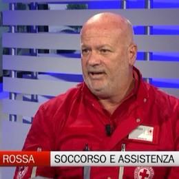 Croce Rossa lancia «Con te» Assistenza agli anziani soli