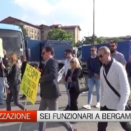 Motozrizzazione Civile, Il ministro Toninelli: In arrivo sei nuovi funzionari