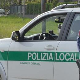 «Ridateci la pistola fuori servizio» Zingonia, la polizia locale  ha paura
