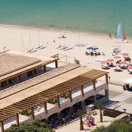 Sardegna, l'isola sandalo I top resort di Delphina
