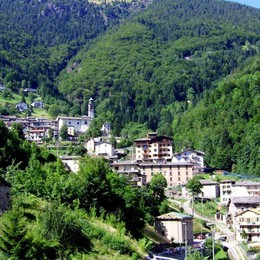 A Cusio «Una valle da sfogliare» Alla scoperta della cultura brembana