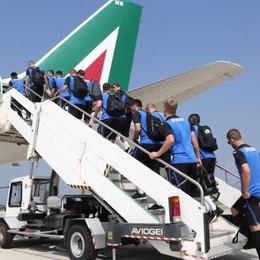 L'Atalanta vola in Israele senza Ilicic Per Gasperini unici dubbi in attacco