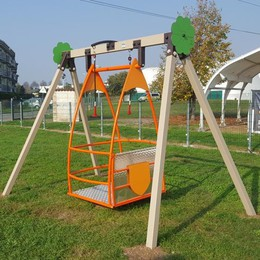 Parchi senza barriere e giochi inclusivi Dalla Regione un milione ai Comuni