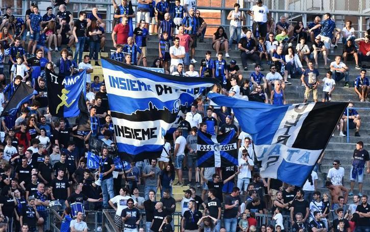 Atalanta, campagna abbonamenti record Superata la soglia dei 15 mila tifosi