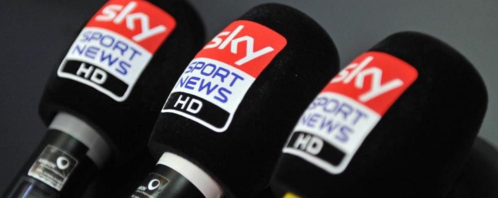 Haifa - Atalanta, il match su Skysport La diretta della partita a partire dalle 18