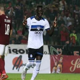 Hapoel-Atalanta 1-4 – La cronaca Ancora a segno Musa Barrow