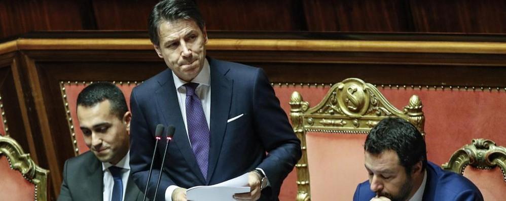 Il balletto sul bonus degli 80 euro In Bergamasca in bilico 198 milioni