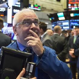 Il pericolo di un'altra crisi finanziaria