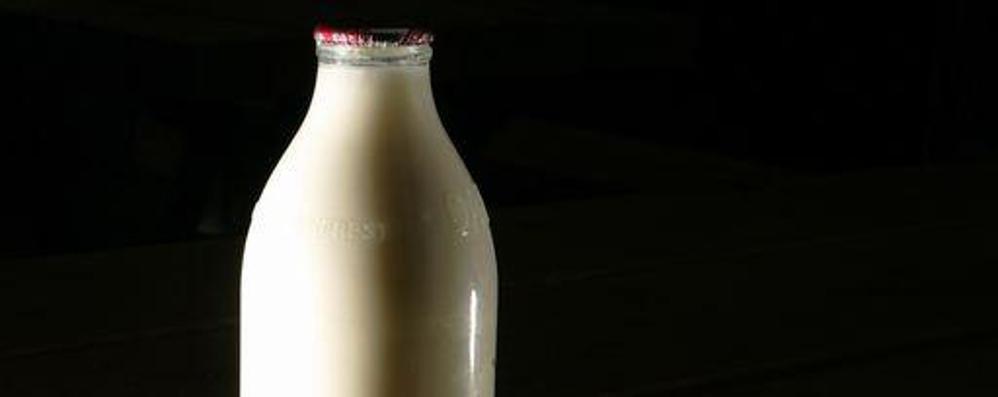 Si brucia con il latte bollente Un bimbo di due anni in ospedale