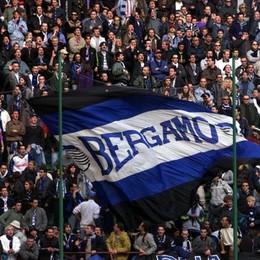 Atalanta riprovaci e i tifosi tutti in piedi