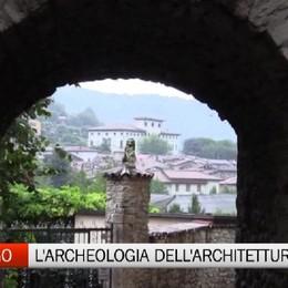 Gorlago, l'archeologia dell'architettura