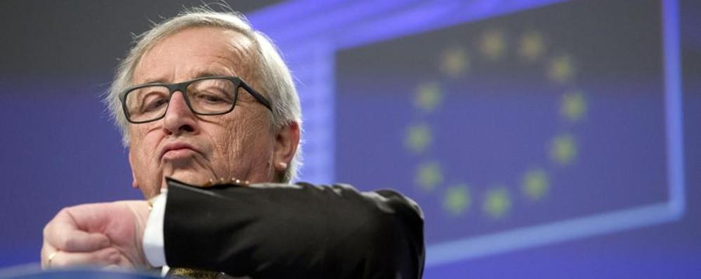 Ora legale e solare, forse addio al cambio  Proposta Ue, cosa ne pensi? - Sondaggio