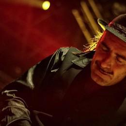 Il Druso riparte dagli anni '80 Poi sfida Beatles-Stones e Carotone
