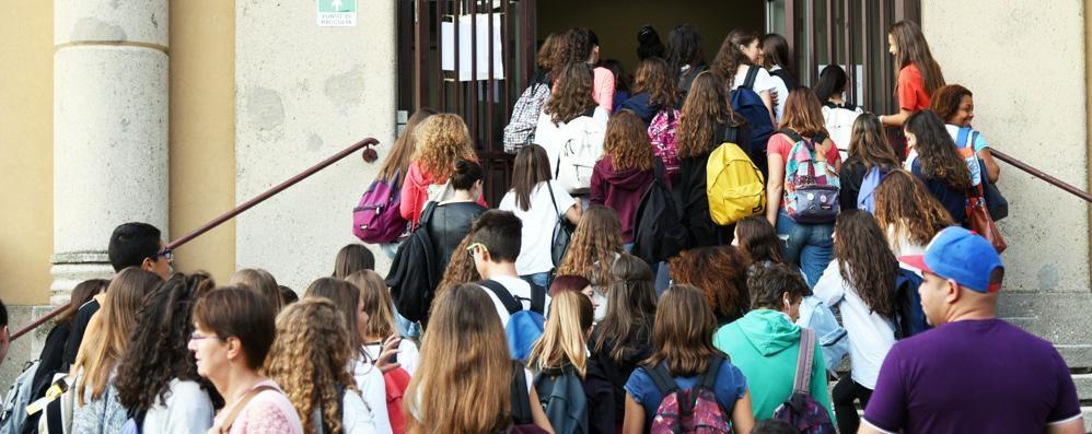 La scuola educhi a scoprire se stessi