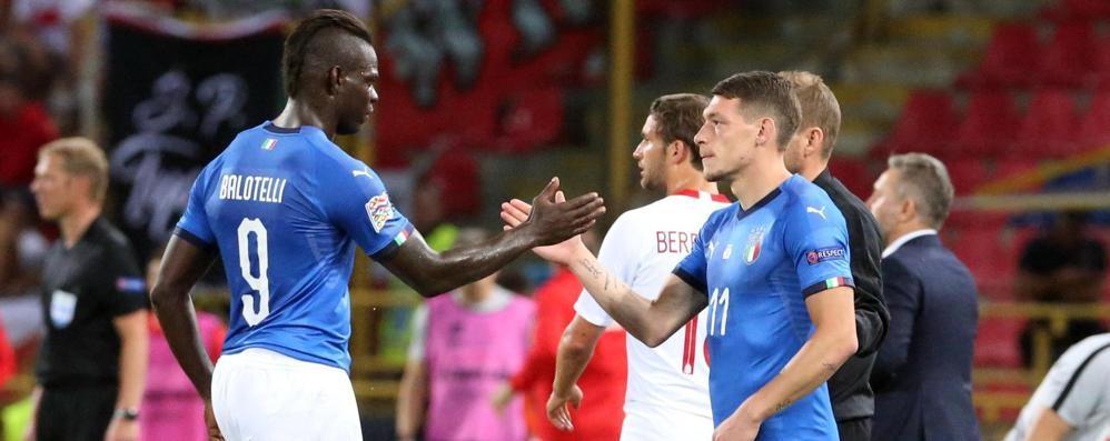 Rilanciare l'Italia C'è poco tempo