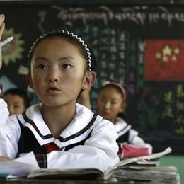 Scuola credibile Lezione da Oriente