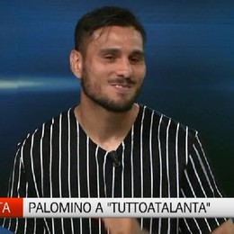 TuttoAtalanta, Palomino e la telefonata di Talamonti