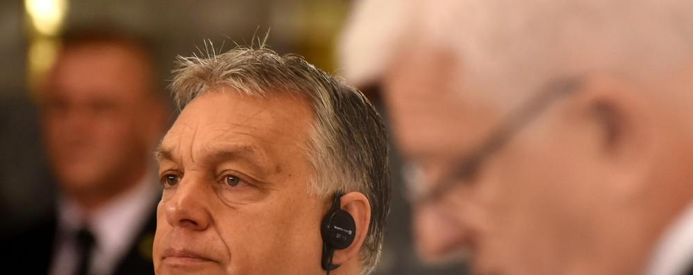 Ungheria a Parlamento Ue, contro di noi una caccia alle streghe